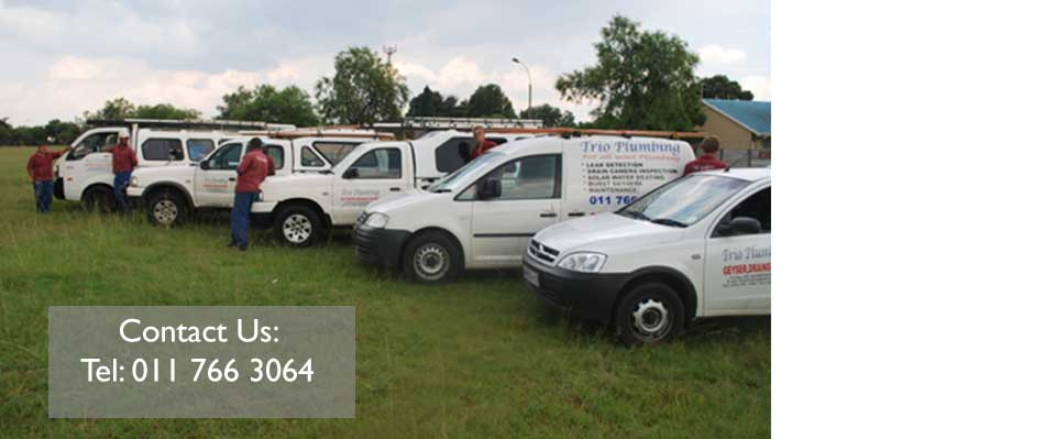 Electrical Contractor Johannesburg | Contact Us